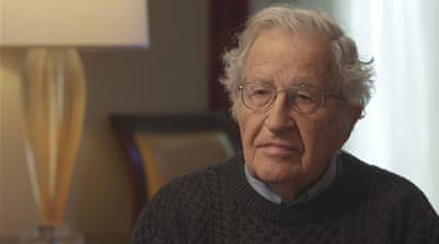 Preview: Noam Chomsky responds to Erdogan