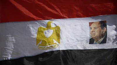 Egypt's media: Revolution and reality
