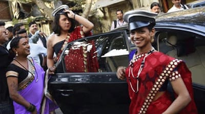 Mumbai launches India's first LGBT taxi service