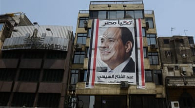 Egypt: Is the media's 'Sisi-mania' waning?
