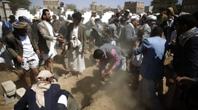 Yemen in disarray five years after uprising