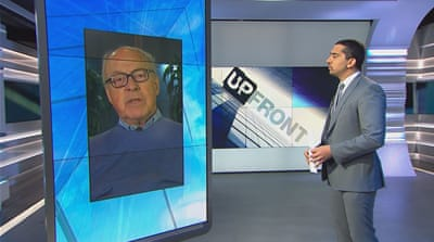 Hans Blix on ISIL, climate change and nuclear threats