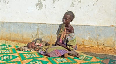 'Unprecedented' malaria outbreak in South Sudan
