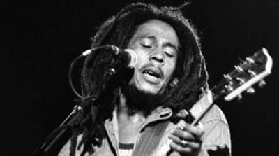 When Bob Marley serenaded Zimbabweans celebrating independence