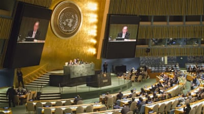UN General Assembly is failing but let's not give up