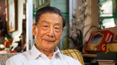 China's Great Famine: A mission to expose the truth