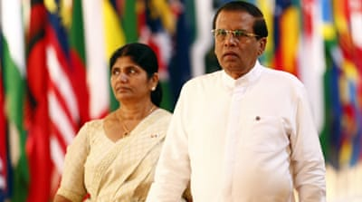 Can a new constitution heal Sri Lanka\'s wounds?