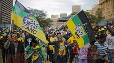 At 104, South Africa's ANC must be younger