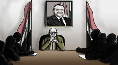 Egypt: Mediating between regime and revolutionaries
