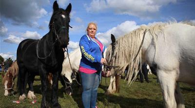 Ballinasloe Horse Fair: An ancient Irish tradition