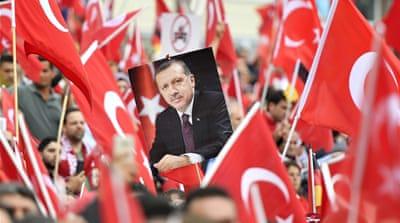 Turkey crackdown: Has Erdogan gone too far?