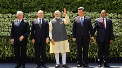 How relevant is BRICS today?