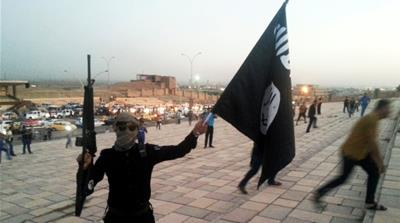 The reported atrocities were perpetrated by ISIL members between Wednesday and Sunday, the UN says [File: Reuters]
