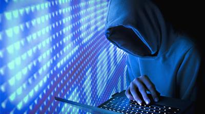 Cyber warfare presents new internal and external threats [Andrew Brookes/Getty Images]