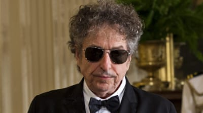 The other Bob Dylan
