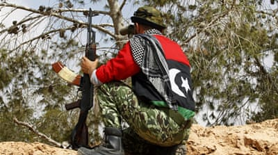 Crisis in Libya: Who is to blame?