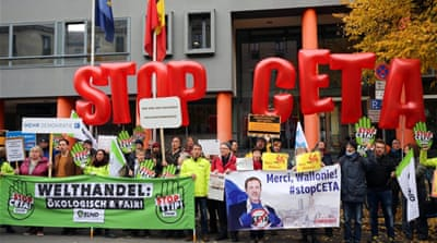 Can the EU-Canada CETA trade deal be saved?