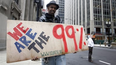 Is inequality undermining US democracy?
