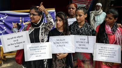 Indian Muslim feminists: We are reformists not traitors