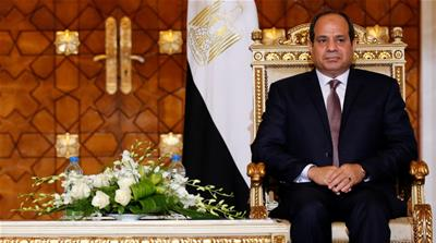 Sisi's fridge and Egypt's frosty economy
