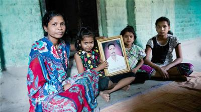Stories of survival: Widows of India's farmer suicides