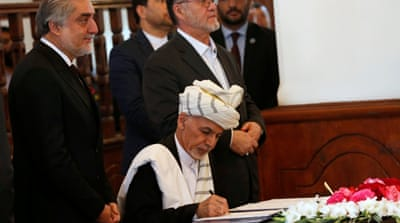 Ashraf Ghani's gamble with 'butcher of Kabul'