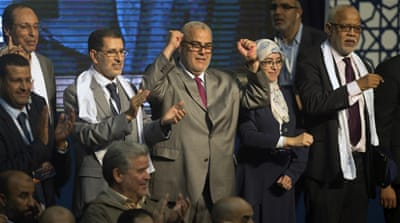 Morocco: Test time for Islamic PJD Party