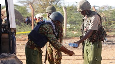 Is Kenya losing the war against al-Shabab?