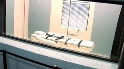 Death penalty in US: New Mexico defies nation's mood