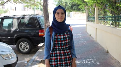 Meet Gaza's female geeks