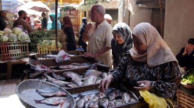 Egypt's economic policy: See no evil, hear no evil