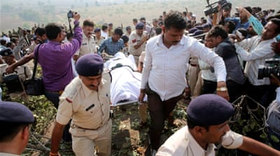 Bhopal jailbreak: Questions raised over police killings