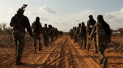 Exclusive: Al-Shabab moves in on central Somalia