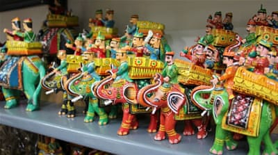 Kondapalli toys face modernisation and cheap imports