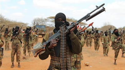 Somalia: Al-Shabab attacks African Union base