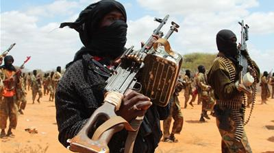 Somalia: Al-Shabab fighters attack military bases