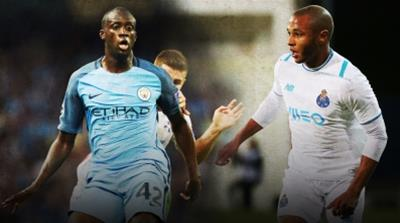 Thank you football, feat. Toure and Brahimi [Al Jazeera]