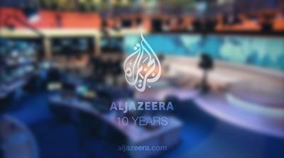 Al Jazeera English turns 10