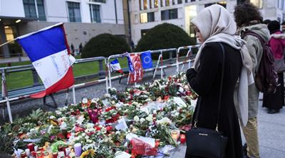 France envoy: 'Minority' of Muslims 'testing us'