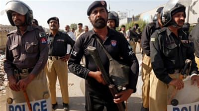 Report: ISIL claims deadly attack on Pakistani forces