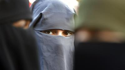 Quebec to vote on controversial face veil ban