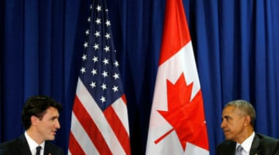 With Obama, Trudeau had a bromance, but he is unlikely to have one with Trump, writes Zerbisias [Reuters]