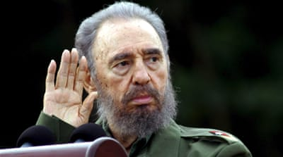 Obituary: Fidel Castro