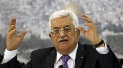 Fatah will give Abbas an honourable exit