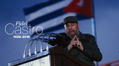 Castro: The making of a legend