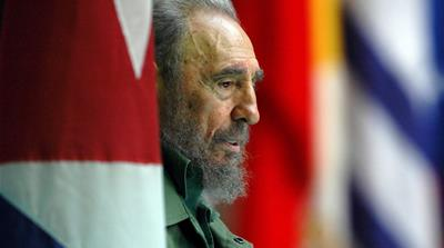 Fidel Castro: Contested legacy, competing narratives