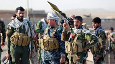 Can a divided Iraq be reconciled?
