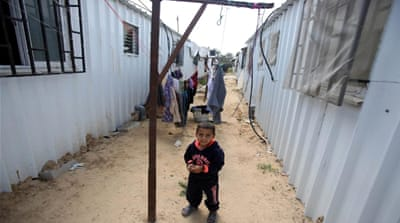 The long road to rebuilding Gaza