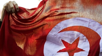 Long-silent victims of Tunisia's dictatorship speak out