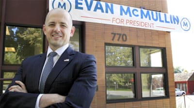 Trump and the Mormon factor: Could McMullin win Utah?